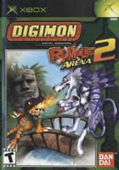 Digimon Rumble Arena 2 Xbox Prices