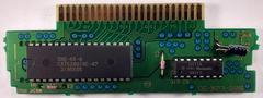 Circuit Board | Pocky & Rocky Super Nintendo