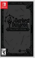 Darkest Dungeon [Collector's Edition] Nintendo Switch Prices