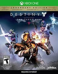 Destiny: Taken King Legendary Edition Xbox One Prices