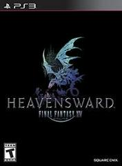 Final Fantasy XIV: Heavensward [Collector's Edition] Playstation 3 Prices
