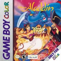 Aladdin GameBoy Color Prices
