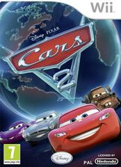 Cars 2 PAL Wii Prices