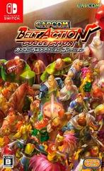 Capcom Belt Action Collection JP Nintendo Switch Prices