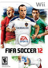 FIFA Soccer 12 Wii Prices