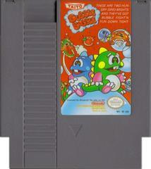 Cartridge | Bubble Bobble NES