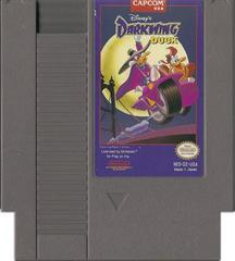 Cartridge | Darkwing Duck NES