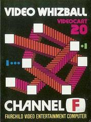 Videocart 20 Fairchild Channel F Prices