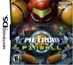 Metroid Prime Pinball Nintendo DS Prices