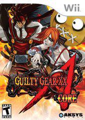 Guilty Gear XX Accent Core Wii Prices