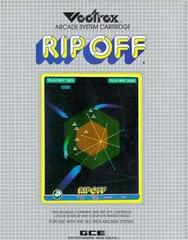 Rip Off Vectrex Prices