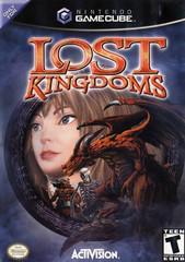 Lost Kingdoms Gamecube Prices