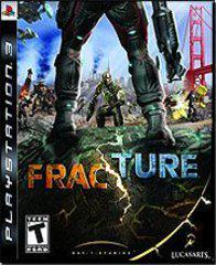 Fracture Playstation 3 Prices