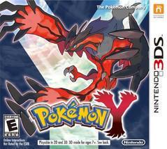 Pokemon Y Nintendo 3DS Prices