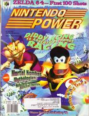[Volume 103] Diddy Kong's Racing Nintendo Power Prices