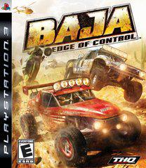 Baja Edge of Control Playstation 3 Prices