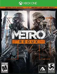 Metro Redux Xbox One Prices