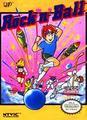 Rock 'n Ball | NES
