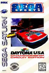 Daytona USA Championship Sega Saturn Prices