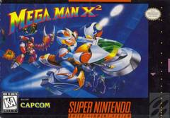 Mega Man X2 Super Nintendo Prices
