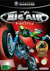 Big Air Freestyle PAL Gamecube Prices