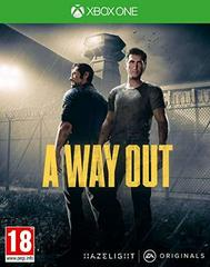 A Way Out PAL Xbox One Prices