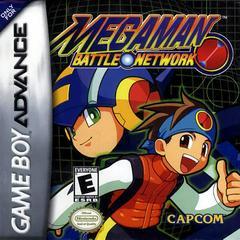 Mega Man Battle Network GameBoy Advance Prices
