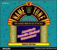 Name That Tune CD-i Prices
