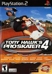 Tony Hawk 4 Playstation 2 Prices