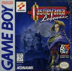 Castlevania Legends GameBoy Prices