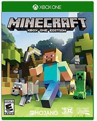 Minecraft Xbox One Prices