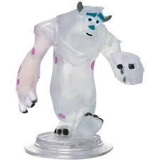 Sulley [Crystal] Disney Infinity Prices