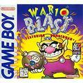 Wario Blast | GameBoy