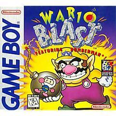 Wario Blast GameBoy Prices