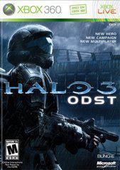 Halo 3: ODST Xbox 360 Prices