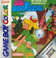 BiBi Blocksberg PAL GameBoy Color Prices