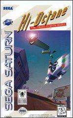 Hi Octane Sega Saturn Prices