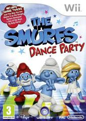 The Smurfs Dance Party PAL Wii Prices