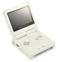 Pearl White Gameboy Advance SP GameBoy Advance Prices