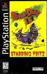 Brain Dead 13 [Long Box] Playstation Prices