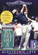 PGA Tour Golf II PAL Sega Mega Drive Prices