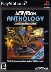 Activision Anthology Playstation 2 Prices