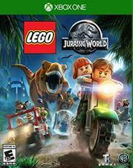 LEGO Jurassic World Xbox One Prices