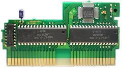 Circuit Board   Little Samson NES