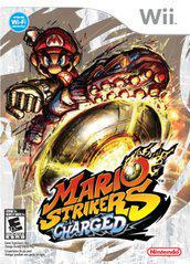 Mario Strikers Charged Wii Prices