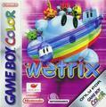 Wetrix GB | PAL GameBoy Color