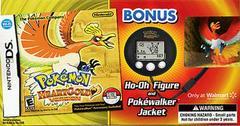 Pokemon HeartGold Version [Figure Bundle] Nintendo DS Prices