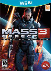 Mass Effect 3 Wii U Prices