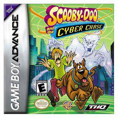 Scooby Doo Cyber Chase GameBoy Advance Prices