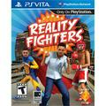 Reality Fighters | Playstation Vita
